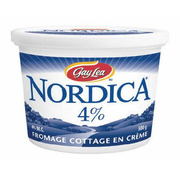 Nordica - Creamed Cottage Cheese