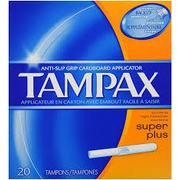 Tampax - Super Plus