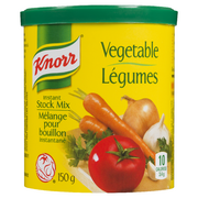 Knorr - Boullion Powder Vegetable