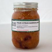 4 Citrus Marmalade