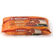 El Monterey Burrito - Bean & Cheese