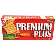 Premium Plus Salted