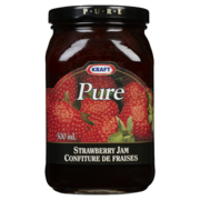 Kraft Jam - Strawberry