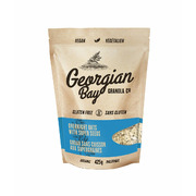 Georgian Bay - Overnight Oats