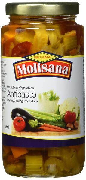 Regina Molisana Antipasto