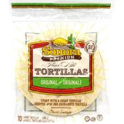 """Sonora - 8"""" Original Tortilla"""