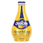 Orangina Sparkling Citrus Beverage - Glass