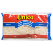 Unico Long Grain Rice
