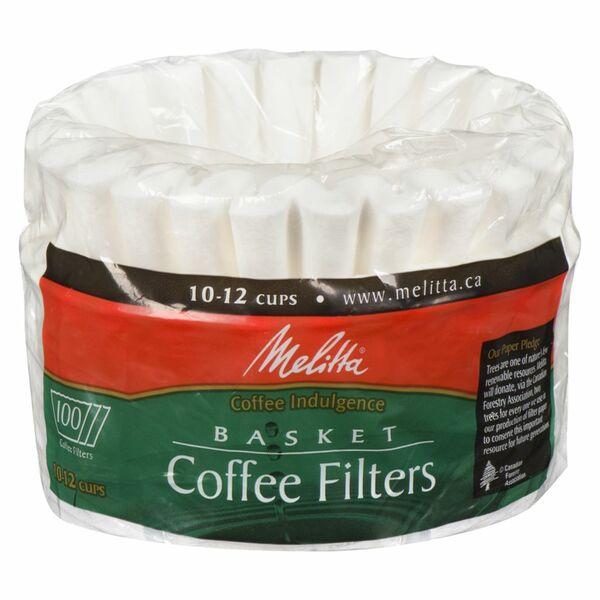 Melitta - Coffee Indulgence - Basket Pack