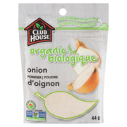 Club House - Organic Onion Powder