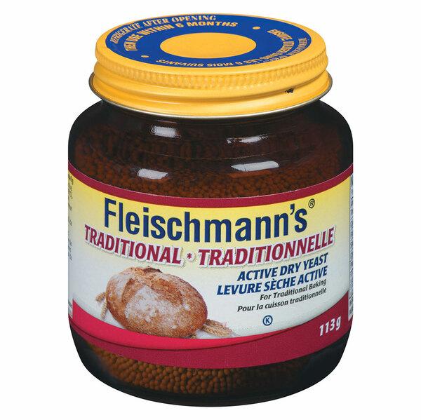 Fleischmann's - Traditional