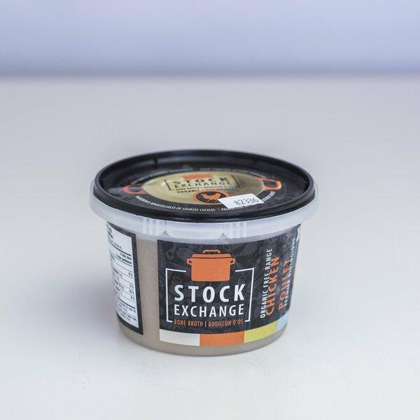Stock Exchange - Free Range Chicken