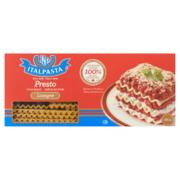Italpasta Oven Ready Lasagne
