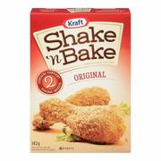 Shake N Bake - Chicken