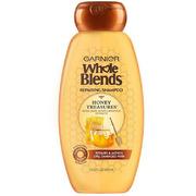 Garnier Whole Blends - Honey Treasures Repairing Shampoo