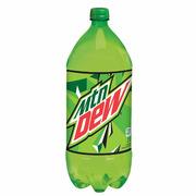 Mountain Dew - Soft Drink