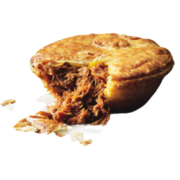 Pulled Pork Pie - The Pie Commission