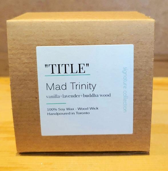 TITLE - Mad Trinity