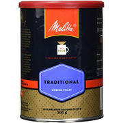 Melitta - Traditional - Medium Roast