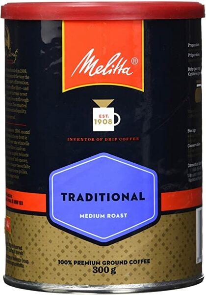 Melitta - Traditional - Medium Roast