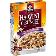 Harvest Crunch - Raisin and Almond