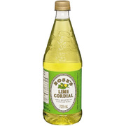 Rose's - Lime Cordial