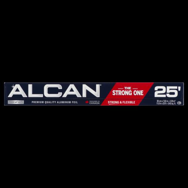 Alcan - Foil Wrap 25'