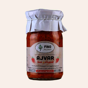 Fino Fine Foods - Ajvar - Traditional