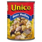 Unico - Bean Medley