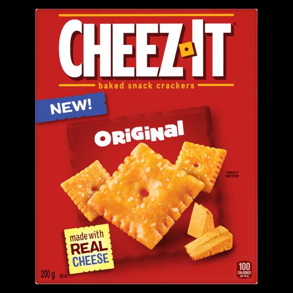 Cheez-It - Original Cracker