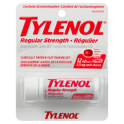 Tylenol - Regular Strength