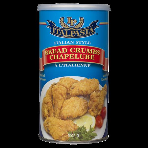 Italpasta Italian Style Bread Crumbs