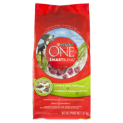 Purina One - Dog Food Lamb & Rice