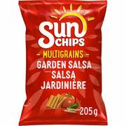 Sun Chips Garden Salsa Multigrain Snacks