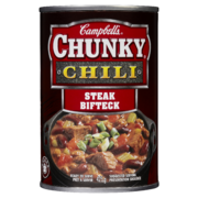 Campbell's - Chunky Chili - Ready to Serve