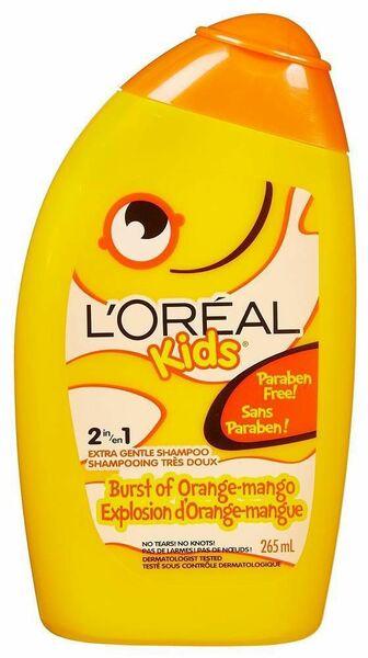 Loreal Kids Orange Mango