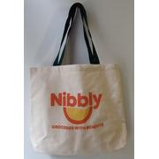 Nibbly Tote Bag
