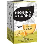 Higgins & Burke - Herbal Tea
