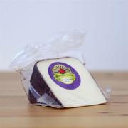 Golden Blyth - Gouda Styled Merlot Soaked Goat Cheese
