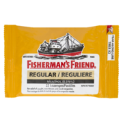 Fishermans Friend Regular