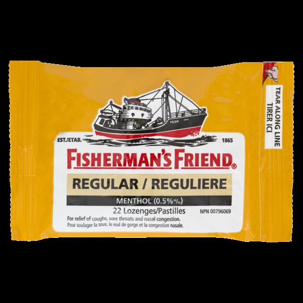 Fishermans Friend Regular