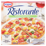Dr. Oetker - Ristorante Pizza Vegetable