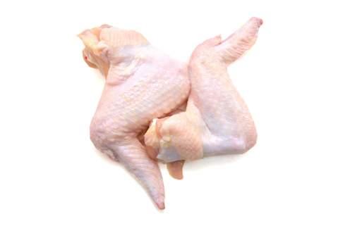 Fresh Halal Chicken Wings