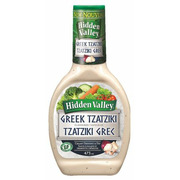 Hidden Valley - Greek Tzatziki