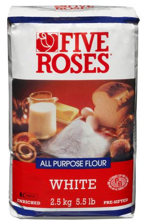 Five Roses - All Purpose Flour