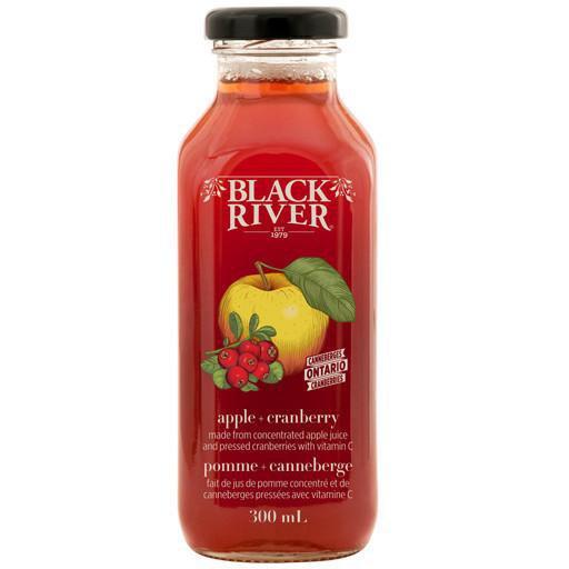 Black River - Apple + Cranberry