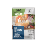 Green Ocean - Wild Raw Shrimp