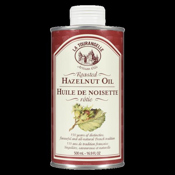 La Tourangelle - Artisan Oils - Hazelnut Oil - Roasted