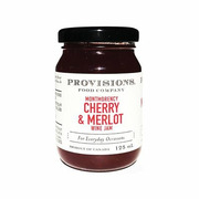Wine Jam - Montmorency Cherry & Merlot