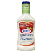 Kraft Salad Dressing - Fat Free Ranchers